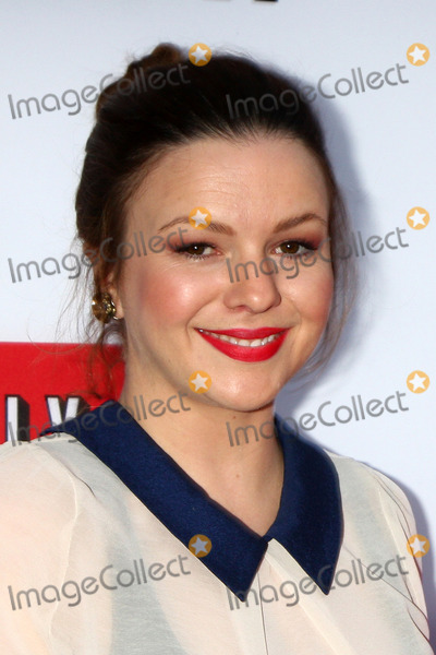 Amber Tamblyn Photo - LOS ANGELES - APR 29  Amber Tamblyn arrives at the Arrested Development Los Angeles Premiere at the Chinese Theater on April 29 2013 in Los Angeles CA