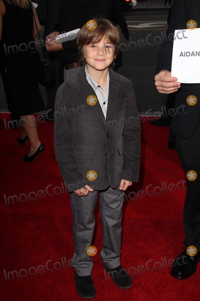 Aidan Sussman Photo - LOS ANGELES - OCT 4  Aidan Sussman arrives at the ARGO Premiere at Samuel Goldwyn Theater on October 4 2012 in Beverly Hills CA