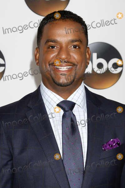 Alfonso Ribeiro Photo - LOS ANGELES - AUG 6  Alfonso Ribeiro at the ABC TCA Summer 2017 Party at the Beverly Hilton Hotel on August 6 2017 in Beverly Hills CA