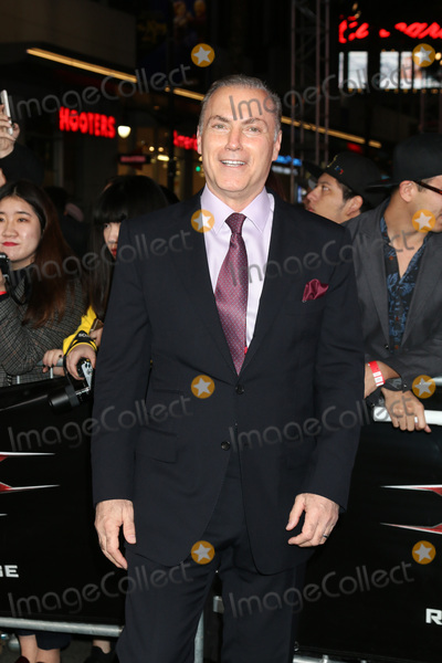 Al Sapienza Photo - LOS ANGELES - JAN 19  Al Sapienza at the xXx Return Of Xander Cage Premiere at TCL Chinese Theater IMAX on January 19 2017 in Los Angeles CA