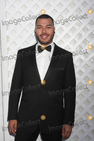 Adolfo Sanchez Photo - LOS ANGELES - AUG 8  Adolfo Sanchez at the 17th Annual HollyRod Designcare Gala at the The Lot on August 8 2015 in West Hollywood CA