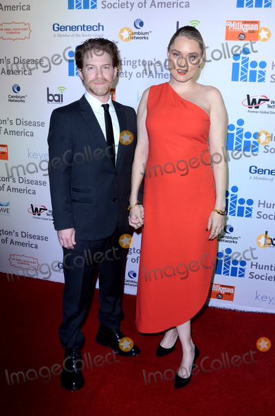 Clare Grant Photo - LOS ANGELES - SEP 28  Seth Green Clare Grant at the 5th Annual FreezeHD Gala at the Avalon Hollywood on September 28 2019 in Los Angeles CA