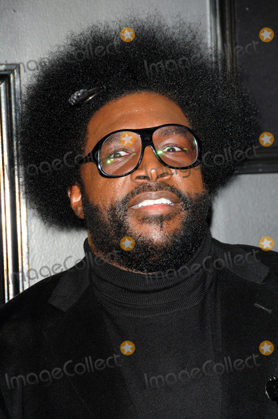 Questlove Photo - LOS ANGELES - FEB 10  Questlove at the 61st Grammy Awards at the Staples Center on February 10 2019 in Los Angeles CA