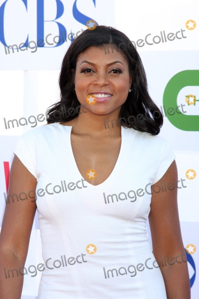 Taraji Henson Photo - LOS ANGELES - JUL 29  Taraji P Henson arrives at the CBS CW and Showtime 2012 Summer TCA party at Beverly Hilton Hotel Adjacent Parking Lot on July 29 2012 in Beverly Hills CA