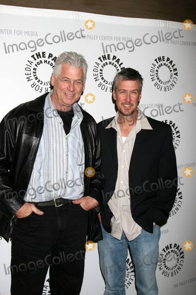 Alan Ruck Photo - Barry Bostwick  Alan RuckTribute to Gary David GoldbergPaley Center for MediaBeverly Hills CAFebruary 11 2008