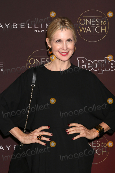 Kelly Rutherford Photo - LOS ANGELES - OCT 4  Kelly Rutherford at the Peoples Ones To Watch Party at the NeueHouse Hollywood on October 4 2017 in Los Angeles CA