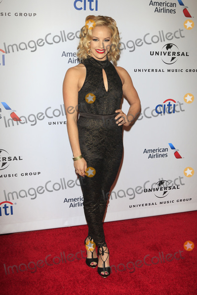Amy Paffrath Photo - LOS ANGELES - FEB 15  Amy Paffrath at the Universal Music Groups 2016 Grammy After Party at the Ace Hotel on February 15 2016 in Los Angeles CA