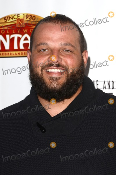 Daniel Franzese Photo - LOS ANGELES - MAY 31  Daniel Franzese at the 42nd Street Play Opening at the Pantages Theater on May 31 2016 in Los Angeles CA