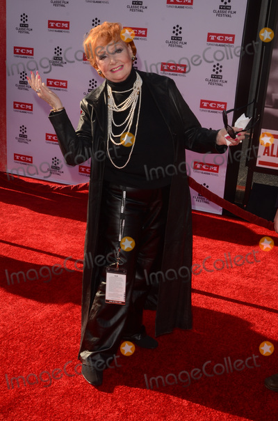 Ann Robinson Photo - LOS ANGELES - APR 28  Ann Robinson at the TCM Classic Film Festival Opening Night Red Carpet at the TCL Chinese Theater IMAX on April 28 2016 in Los Angeles CA