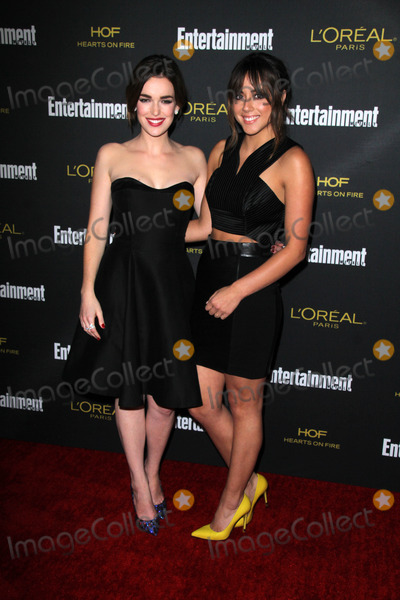 Chloe Bennet Photo - LOS ANGELES - AUG 23  Elizabeth Henstridge Chloe Bennet at the 2014 Entertainment Weekly Pre-Emmy Party at Fig  Olive on August 23 2014 in West Hollywood CA