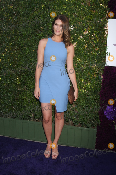 Sarah Lancaster Photo - LOS ANGELES - JUL 29  Sarah Lancaster at the Hallmark 2015 TCA Summer Press Tour Party at the Private Residence on July 29 2015 in Beverly Hills CA
