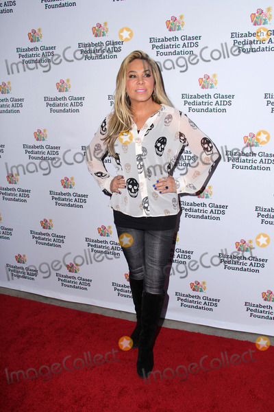 Adrienne Maloof Photo - LOS ANGELES - OCT 19  Adrienne Maloof at the 25th Annual A Time For Heroes at The Bookbindery on October 19 2014 in Culver City CA