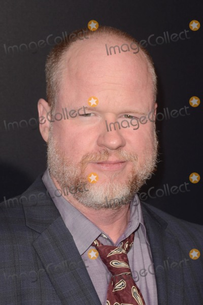 Joss Whedon Photo - LOS ANGELES - SEP 22  Joss Whedon at the Bad Times at the El Royale Global Premiere at the TCL Chinese Theater IMAX on September 22 2018 in Los Angeles CA