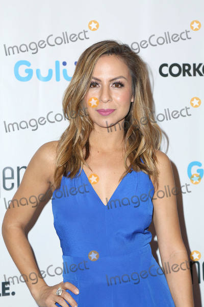 Anjelah Johnson Photo - LOS ANGELES - MAR 21  Anjelah Johnson at the Generosityorg Fundraiser For World Water Day at the Montage Hotel on March 21 2017 in Beverly Hills CA