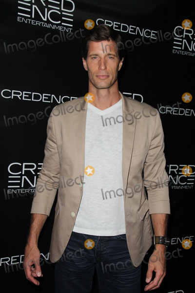Rib Hillis Photo - LOS ANGELES - JUN 10  Rib Hillis at the A Killer Of Men Screening  Credence Entertainment Launch Event at the ACME Theater on June 10 2015 in Los Angeles CA