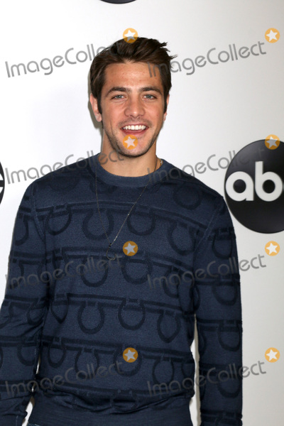 Alberto Frezza Photo - LOS ANGELES - AUG 7  Alberto Frezza at the ABC TCA Party- Summer 2018 at the Beverly Hilton Hotel on August 7 2018 in Beverly Hills CA
