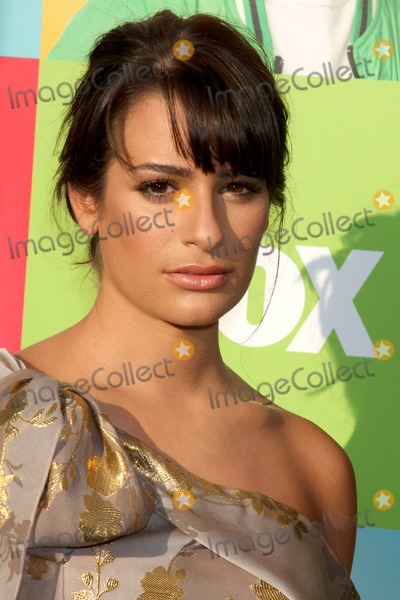 Henry Fonda Photo - LOS ANGELES - JUL 27  Lea Michele arrives at Foxs Glee Academy An Evening of Music With the Cast of Glee at The Music Box  Henry Fonda Theater on July27 2010 in Los Angeles CA