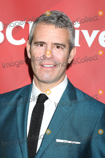Andy Cohen Photo - LOS ANGELES - JAN 17  Andy Cohen at the NBCUniversal Cable TCA Winter 2017 at Langham Hotel on January 17 2017 in Pasadena CA