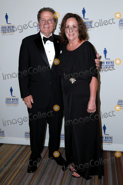 John Wayne Photo - LOS ANGELES - FEB 11  Patrick Wayne Anita Swift at the 30th Annual John Wayne Odyssey Ball at the Beverly Wilshire Hotel on April 11 2015 in Beverly Hills CA