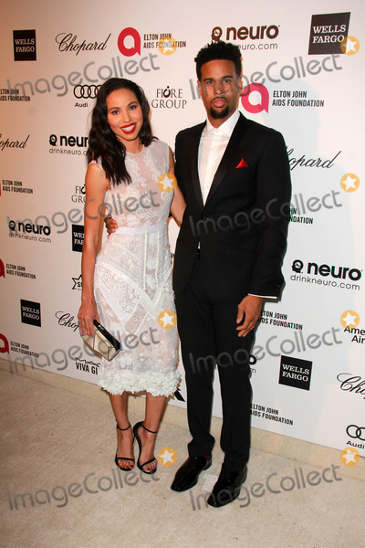 Josiah Bell Photo - LOS ANGELES - FEB 22  Jurnee Smollett-Bell Josiah Bell at the Elton John Oscar Party 2015 at the City Of West Hollywood Park on February 22 2015 in West Hollywood CA