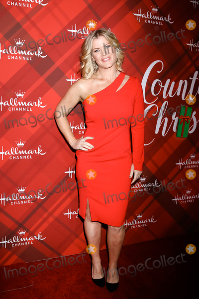 Alison Sweeney Photo - LOS ANGELES - DEC 4  Alison Sweeney at the Christmas At Holly Lodge Screening at 189 The Grove Drive on December 4 2017 in Los Angeles CA