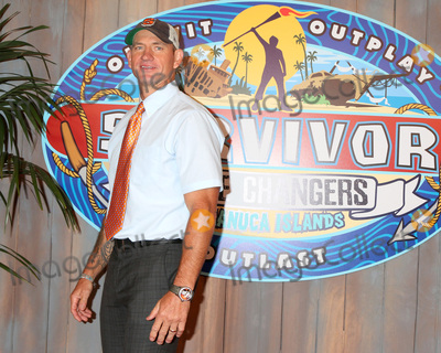 Brad Culpepper Photo - LOS ANGELES - MAY 24  Brad Culpepper at the Survivor Game Changers - Mamanuca Islands Finale at the CBS Studio Center on May 24 2017 in Studio City CA