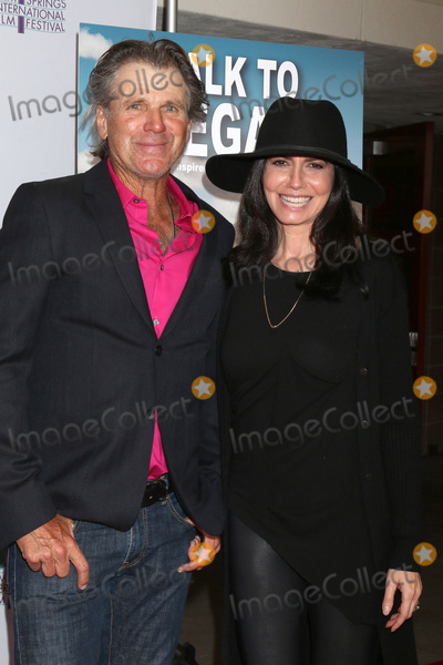 Nancy Valen Photo - PALM SPRINGS - JAN 11  Nels Van Patten Nancy Valen at the Walk to Vegas World Premiere at the Richards Center for the Arts on January 11 2019 in Palm Springs CA