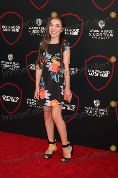 Ava Cantrell Photo - LOS ANGELES - JUL 14  Ava Cantrell at the Warner Bros Studio Tour Hollywood Expansion Official Unveiling Stage 48 Script To Screen at the Warner Brothers Studio on July 14 2015 in Burbank CA