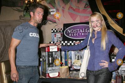 Allen Nabors Photo - Allen Nabors  Adrienne FrantzGBK MTV Movie Awards Gifting Suites Crimson  OperaLos Angeles  CAMay 30 2008