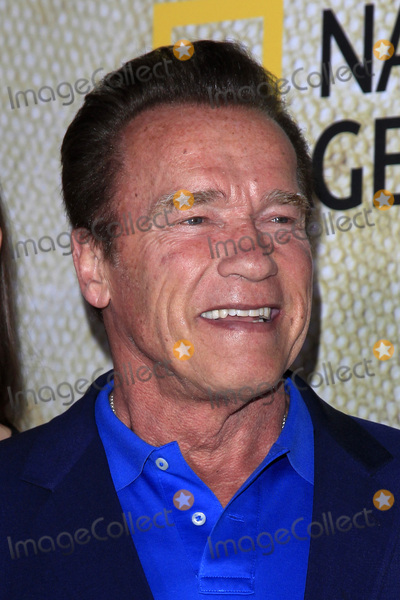 Arnold Schwarzenegger Photo - LOS ANGELES - OCT 30  Arnold Schwarzenegger at the The Long Road Home Premiere Screening at the Royce Hall UCLA  on October 30 2017 in Westwood CA