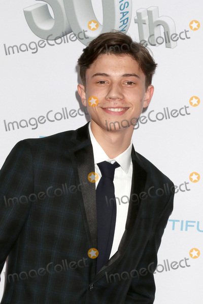 Anthony Turpel Photo - LOS ANGELES - MAR 18  Anthony Turpel at the The Bold and The Beautiful 30th Anniversary Party at Cliftons Downtown on March 18 2017 in Los Angeles CA
