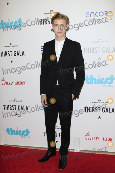 Aidan Alexander Photo - LOS ANGELES - JUN 13  Aidan Alexander at the 7th Annual Thirst Gala at the Beverly Hilton Hotel on June 13 2016 in Beverly Hills CA