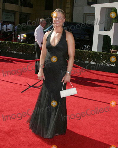 Annika Sorenstam Photo - Annika SorenstamESPY AwardsKodak TheaterLos Angeles CAJuly 14 2005