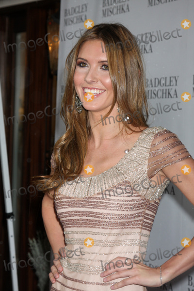 Badgley-Mischka Photo - LOS ANGELES -  2  Audrina Patridge arrives at the Badgley Mischka Flagship Store Opening at Badgley Mischka on Rodeo Drive on March 2 2011 in Beverly Hills CA