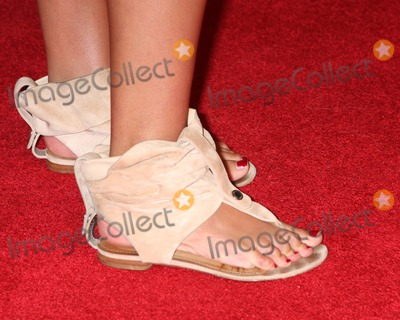 Ashley Gorse Photo - Ashley Gorsearriving at the 2009 Lint Roller Party Hollywood PalladiumLos Angeles  CAOctober 3 2009