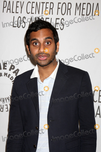 Aziz Ansari Photo - LOS ANGELES - MAR 9  Aziz Ansari arriving at the Parks and Recreation PaleyFest 2011 at Saban Theatre on March 9 2011 in Beverly Hills CA