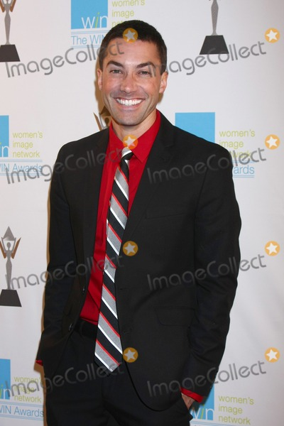 Ace Young Photo - LOS ANGELES - DEC 12  Ace Young arrives at the 14th Annual Womens Image Network Awards at Paramount Theater on December 12 2012 in Los Angeles CA