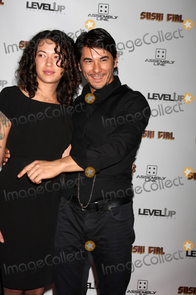 James Duval Photo - LOS ANGELES - NOV 27  James Duval arrives at the Sushi Girl Premiere at Graumans Chinese Theater on November 27 2012 in Los Angeles CA