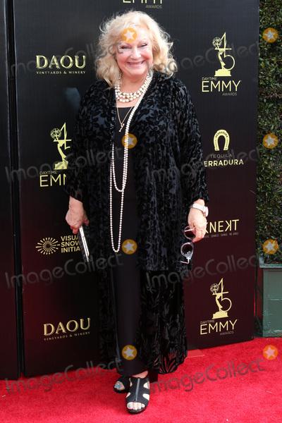 Beth Maitland Photo - LOS ANGELES - APR 29  Beth Maitland at the 45th Daytime Emmy Awards at the Pasadena Civic Auditorium on April 29 2018 in Pasadena CA