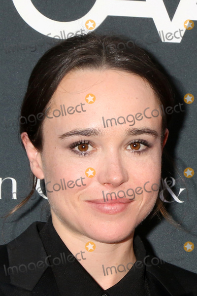 Ellen Page Photo - LOS ANGELES - OCT 7  Ellen Page at the 2017 Los Angeles Dance Project Gala at the LA Dance Project on October 7 2017 in Los Angeles CA