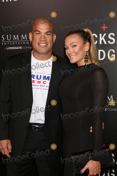 Amber Nicole Photo - LOS ANGELES - OCT 24  Tito Ortiz Amber Nicole Miller at the Hacksaw Ridge Screening at Samuel Goldwyn Theater on October 24 2016 in Beverly Hills CA