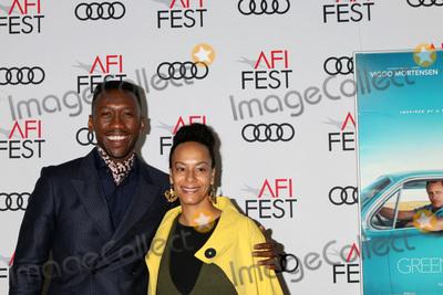 Amatus Sami-Karim Photo - LOS ANGELES - NOV 9  Mahershala Ali Amatus Sami-Karim at the AFI FEST 2018 - Green Book at the TCL Chinese Theater IMAX on November 9 2018 in Los Angeles CA