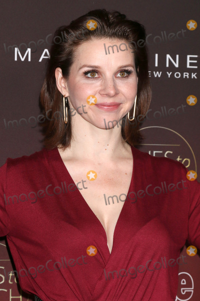 Audrey Moore Photo - LOS ANGELES - OCT 4  Audrey Moore at the Peoples Ones To Watch Party at the NeueHouse Hollywood on October 4 2017 in Los Angeles CA