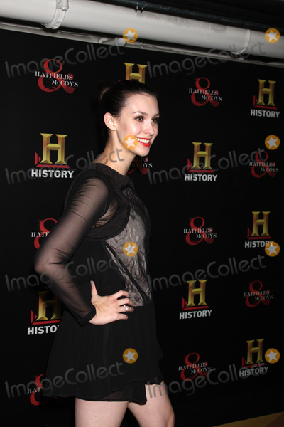 Alix Berg Photo - LOS ANGELES - SEP 22  Alix Berg arrives at the HATFIELDS  McCOYS Pre-Emmy Party at SOHO Club on September 22 2012 in West Hollywood CA