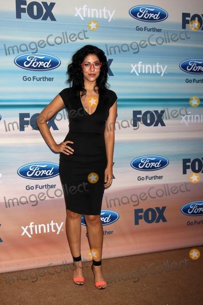 Stephanie Beatriz Photo - LOS ANGELES - SEP 8  Stephanie Beatriz at the 2014 FOX Fall Eco-Casino at The Bungalow on September 8 2014 in Santa Monica CA