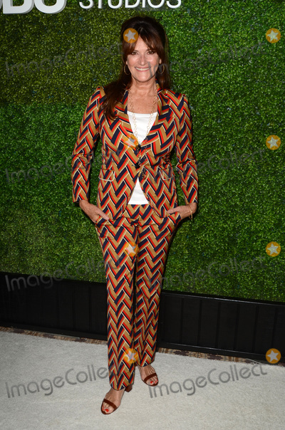 Chelsea Field Photo - LOS ANGELES - JUN 2  Chelsea Field at the 4th Annual CBS Television Studios Summer Soiree at the Palihouse on June 2 2016 in West Hollywood CA