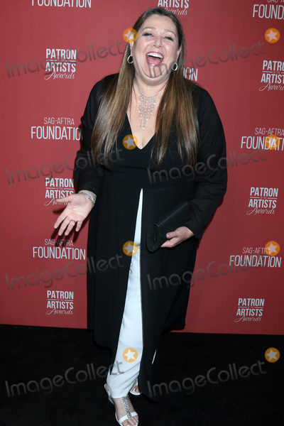 Wallis Annenberg Photo - LOS ANGELES - NOV 7  Camryn Manheim at the 4th Annual Patron of the Artists Awards at Wallis Annenberg Center for the Performing Arts on November 7 2019 in Beverly Hills CA