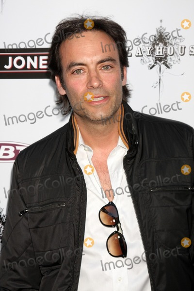 Anthony Delon Photo - Anthony Delonarrives at The Joneses PremiereArcLight TheatersLos Angeles CAApril 7 2010
