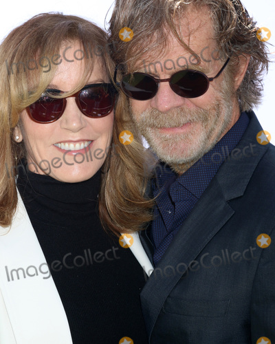 Felicity Huffman Photo - LOS ANGELES - OCT 7  Felicity Huffman William H Macy at the Rape Foundation Annual Brunch at the Private Residence on October 7 2018 in Beverly Hills CA