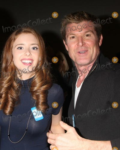 Ashlyn Pearce Photo - LOS ANGELES - JAN 14  Ashlyn Pearce Winsor Harmon at the Dedication of CBS Stage 31 as Bradley P Bell Stage and Bold and Beautiful Celebrates 7000th Show at a CBS Television City on January 14 2015 in Los Angeles CA